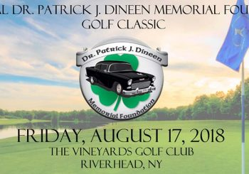 First Annual Dineen Memorial Foundation Golf Classic